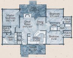 Abilene Plan Details | Natural Element Homes