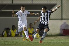 """BotafogoDePrimeira: Jair exalta apoio da torcida e lamenta derrota: """"B..."""