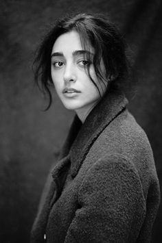 Shahr Bânû (maybe?) freedom fighter helping to free slaves. Golshifteh Farahani