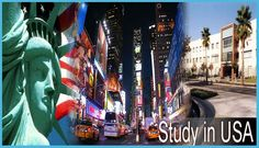 How Can Foreign Students Study In The USA?