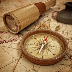 Seefahrerkompass