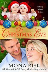9 of 12: On Christmas Eve by Mona Risk
