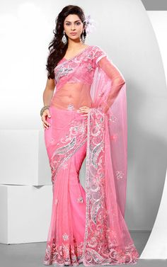 """Party Wear Sarees 