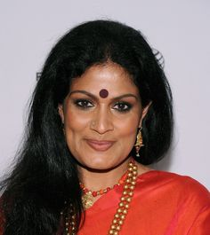 "Geeta Chandran in ""Vara: Blessing"" Premiere  - 2014 Tribeca Film Festival"