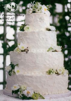 Wholesale Wedding Cake