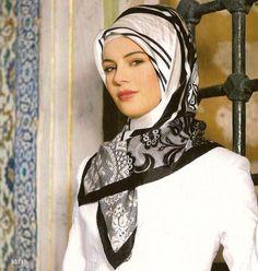 turkish hijab Femme Musulmane, Foulards, Monde, Mode Femme, Mode Modeste, La 3416123904e