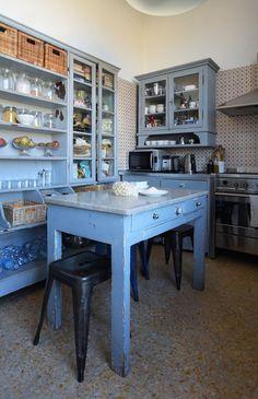 Casa BM - Picture gallery #architecture #interiordesign #kitchen #reuse