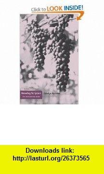 Knowing Scripture (0025986547219) Carolyn Nystrom , ISBN-10: 0310547210  , ISBN-13: 978-0310547211 ,  , tutorials , pdf , ebook , torrent , downloads , rapidshare , filesonic , hotfile , megaupload , fileserve