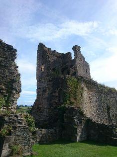 Richmond Castle, Tower Bridge, Travel, Viajes, Trips, Traveling, Tourism, Vacations