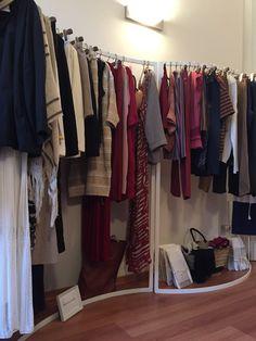 T - Teresa La Fosca Press Day SS2016 #pomandère #corner #fashion #collection #ss2016 #madeinitaly
