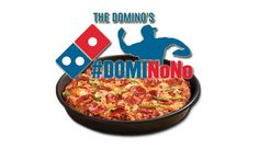Get a Free Medium Pizza at Dominos on Monday October 12th at 3PM Eastern Time for the first 27,000 who