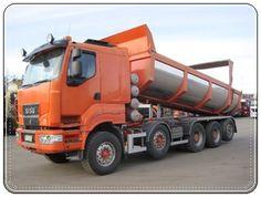 2009 Sisu R500 Dump Trucks, Finland, Norway, Vehicles, Dump Trailers, Car, Garbage Truck, Vehicle, Tools