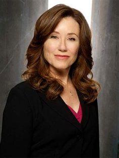 Dr. Myra    Mary McDonnell