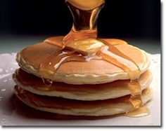 Extra profit tips for your pancake breakfast fundraiser - How to double or triple your pancake breakfast profits with four extra steps and make your fundraising event sizzle