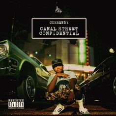 Curren$y also released his latest album Canal Street Confidential. Featuring guest appearances by Future, Lil Wayne, Wiz Khalifa, Ty Dolla $ign, August Alsina and more. Listen to the full project on page 2.