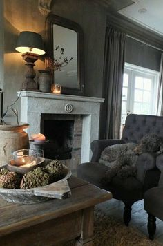 6 Creative And Inexpensive Tips: Home Decor Cozy Dreams easy home decor for teens.Gothic Home Decor Black Walls home decor 2017 shabby chic.Easy Cheap Home Decor. Easy Home Decor, Living Room Decor, Cheap Home Decor, Home Decor, Living Room Interior, House Interior, Home Deco, Interior Design, Home And Living