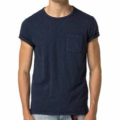 Shop men's t-shirts from Tommy Hilfiger. Explore our collection of perfectly-fitting signature and graphic tees spun from premium fabrics. Tommy Hilfiger, Graphic Tees, Man Shop, Mens Tops, Shirts, Clothes, Polo, Fashion, Man Outfit