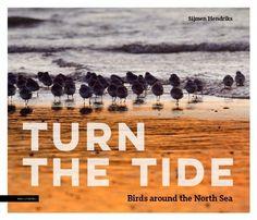 Turn the tide - Vogels rond de Noordzee