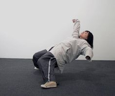 Xu Zhen, Performance 2009