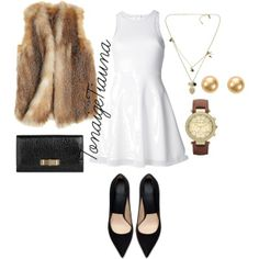 """Untitled #45"" by tonaigetiauna on Polyvore"