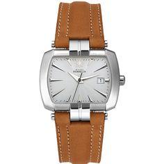 MICHEL HERBELIN - Κοσμηματοπωλείο Θεολόγος Eshop Watches, Leather, Accessories, Clocks, Clock, Ornament