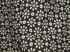 Quilt Cotton Pure Cotton Dress Fabric  Block Print Cotton