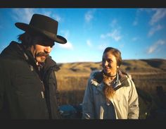 Wynonna Earp - Doc Holliday and Waverly