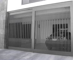 4 Unbelievable Tips and Tricks: Outdoor Fence Deer fence panels painted.Fence And Gates Design. Home Door Design, House Gate Design, Door Gate Design, Grill Gate Design, Main Gate Design, Fence Design, Brick Fence, Front Yard Fence, Low Fence