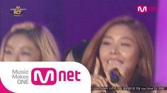 Mnet [엠카운트다운] Ep.386 : 레이디스 코드(LADIE'S CODE) - 어쩌다(How come) @MCOUNTDOWN...
