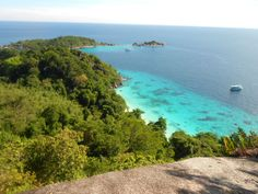 Thailand - Similan Islands