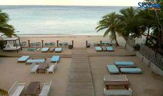 Live Cam West Bay Beach