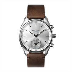 Ανδρικό κλασικό αναλογικό smartwatch ρολόι KRONABY SWEDEN A1000-0714  Connected Watch Sekel με διπλή ένδειξη e3fed8ac854