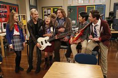 Nickelodeon has renewed School of Rock for a third season. What do you think? Have you seen the musical sitcom?