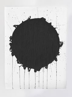 Painting - Orestes Grediaga Short Fuse, Painting, Celestial, Black And White, Outdoor, Simple, Art, Outdoors, Art Background