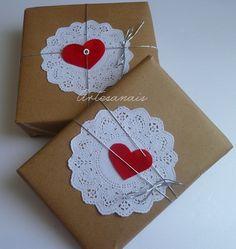 Package blog Artesanais