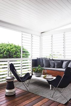10 Mind Blowing Unique Ideas: Sheer Blinds With Curtains outdoor blinds awnings.Blinds For Windows Color bedroom blinds country. Outdoor Blinds, Outdoor Rooms, Outdoor Living, Outdoor Decor, Patio Blinds, Outdoor Shutters, Privacy Blinds, Blinds Diy, Blinds Ideas