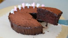 Chocolate Cake - Bánh sô cô la