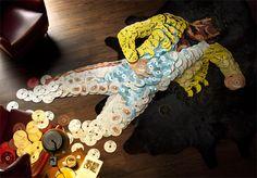 CD Sculptures | Mirco Pagano & Moreno de Turco
