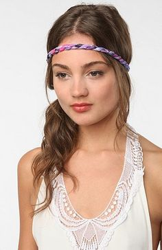 Urban Outfitters-Headbands