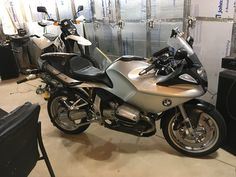 Two BMWs now. 2002 R1100S and 2009 G450X Yamaha, Two By Two, Wheels, Bicycle, Bmw, Motorcycle, Vehicles, Bicycle Kick, Trial Bike