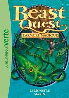 Beast Quest Tome 9 (French Edition)