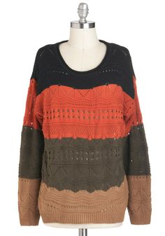 Strata Great Time Sweater