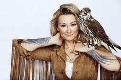 Martyna Wojciechowska - na krańcu świata. http://womanmax.pl/martyna-wojciechowska-krancu-swiata/