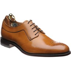 Herring St Pauls Derby shoe