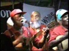 Parang -Lara Brothers La Gaita live performance