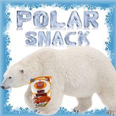 My Polar Snack - #BetterMade Honey BBQ