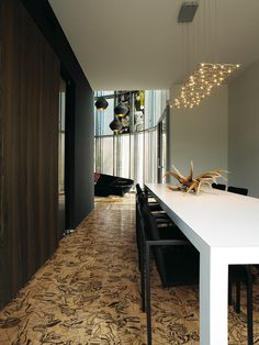 www.forgiarini.net parquet Xilo1934 Tulipae Andromeda, design Ronald Van Der Hilst for XILO1934 wood floors.