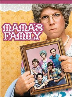Mama's Family. Now available on DVD - the complete series as it was originally broadcast. www.timelife.com