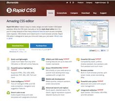 Review of Top Free CSS Editors
