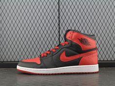 official photos 33720 58b6e Air Jordan 1 Retro High OG  Bred Toe  555088 610